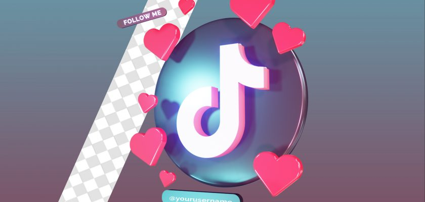 how to make another account on tiktok